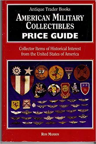 American Military Collectibles Price Guide