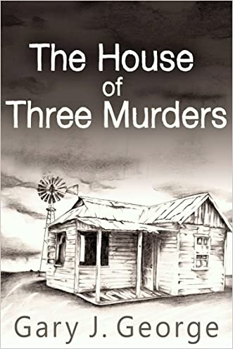 The House of Three Murders (Smoke Tree Mystery Series Book 1)