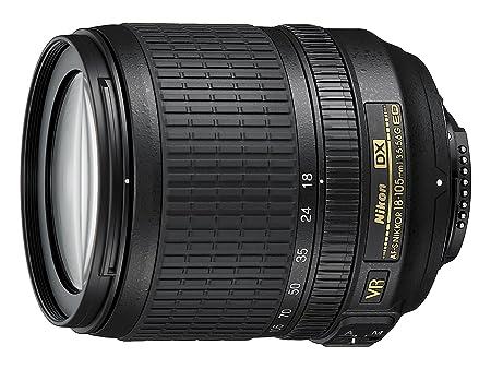 Nikon Objectif f/3.5-5.6G ED AF-S DX VR Zoom-Nikkor
