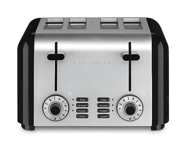 Hybrid Toaster