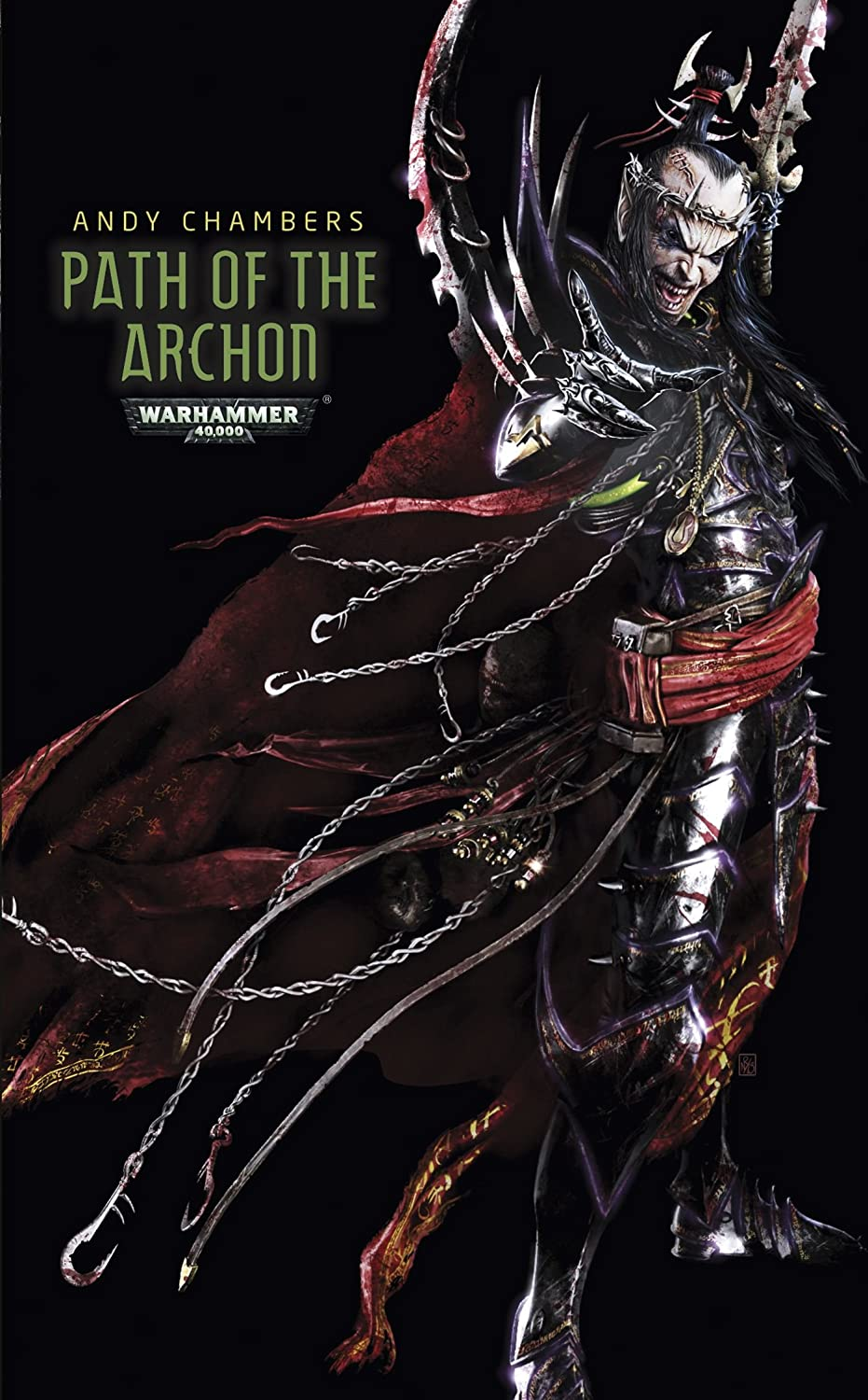path of the archon pdf