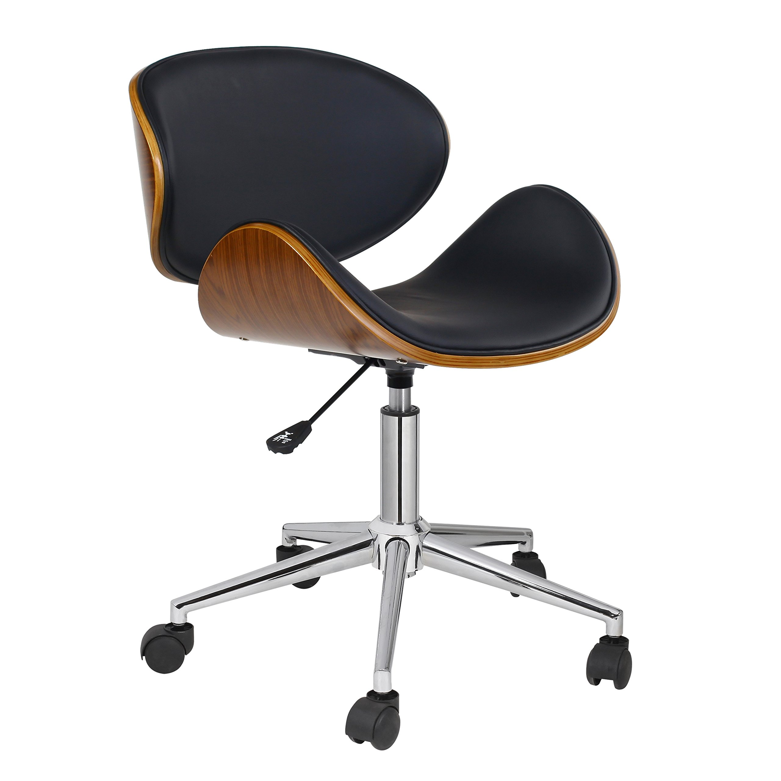 Antique Revival Rylan Office Chair Black