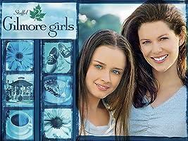 Gilmore Girls - Staffel 2