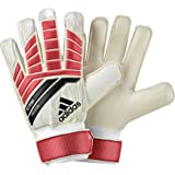 adidas Performance ACE Training Goalie Gloves, Bright Red, Size 9 (Color: Bright Red, Tamaño: Size 9)
