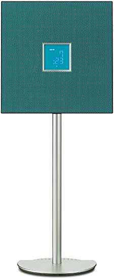 Yamaha ISXB820GRN Chaîne hifi de salon avec bluetooth Vert