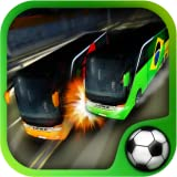 Bus de foot battle