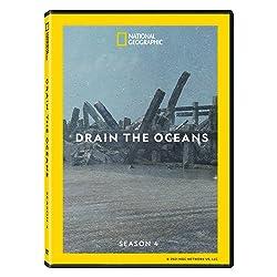 Drain the Oceans: Season 4