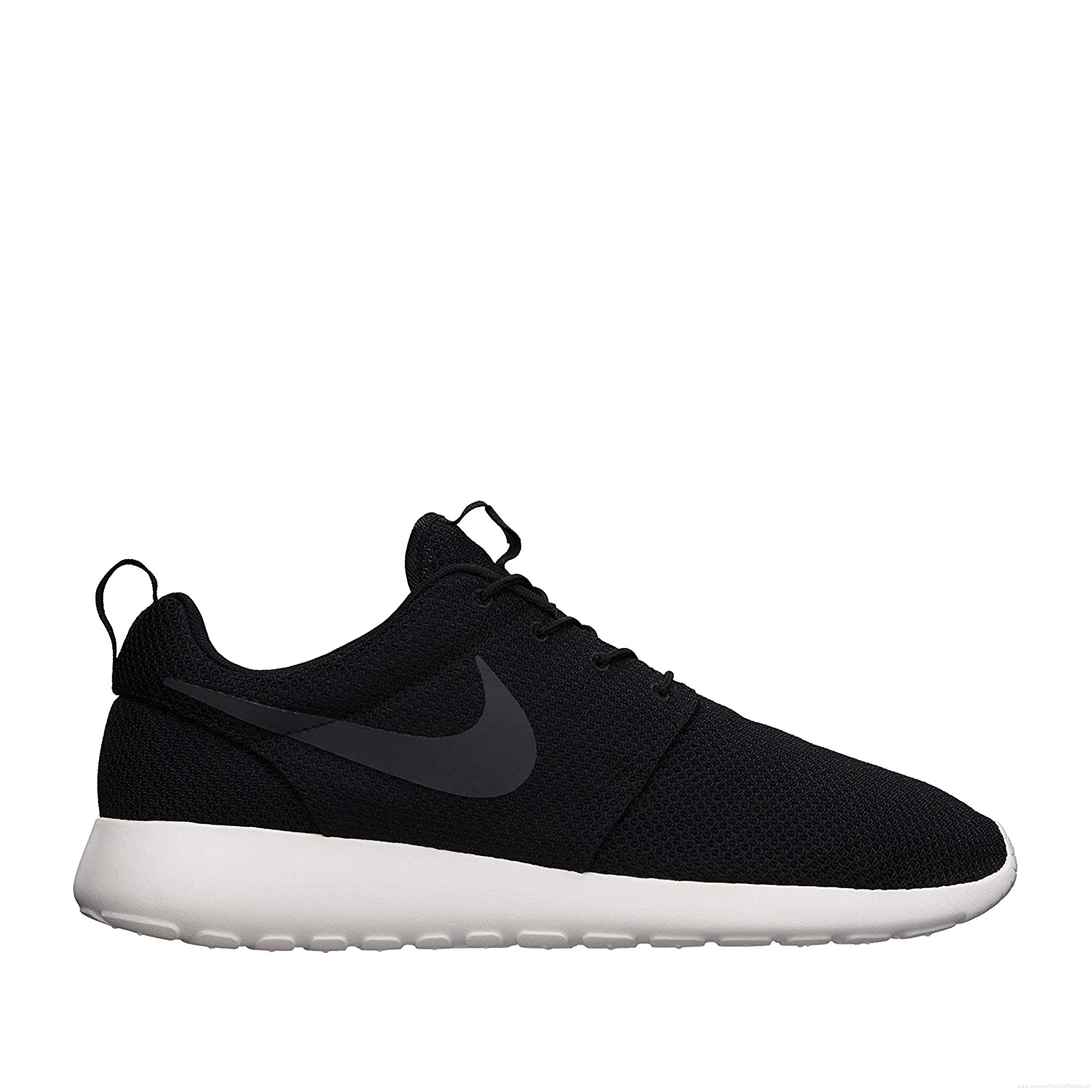 Nike Roshe Run (Black/Anthracite-Sail)