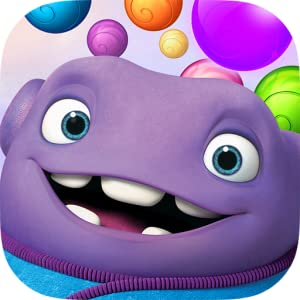 HOME: Boov Pop! from Behaviour Interactive Inc.
