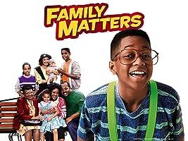 Family Matters Season 1