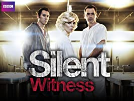 Silent Witness Season 17