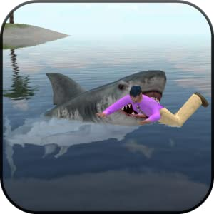 Real Shark Simulator 3D by Turbo Rocket Games
