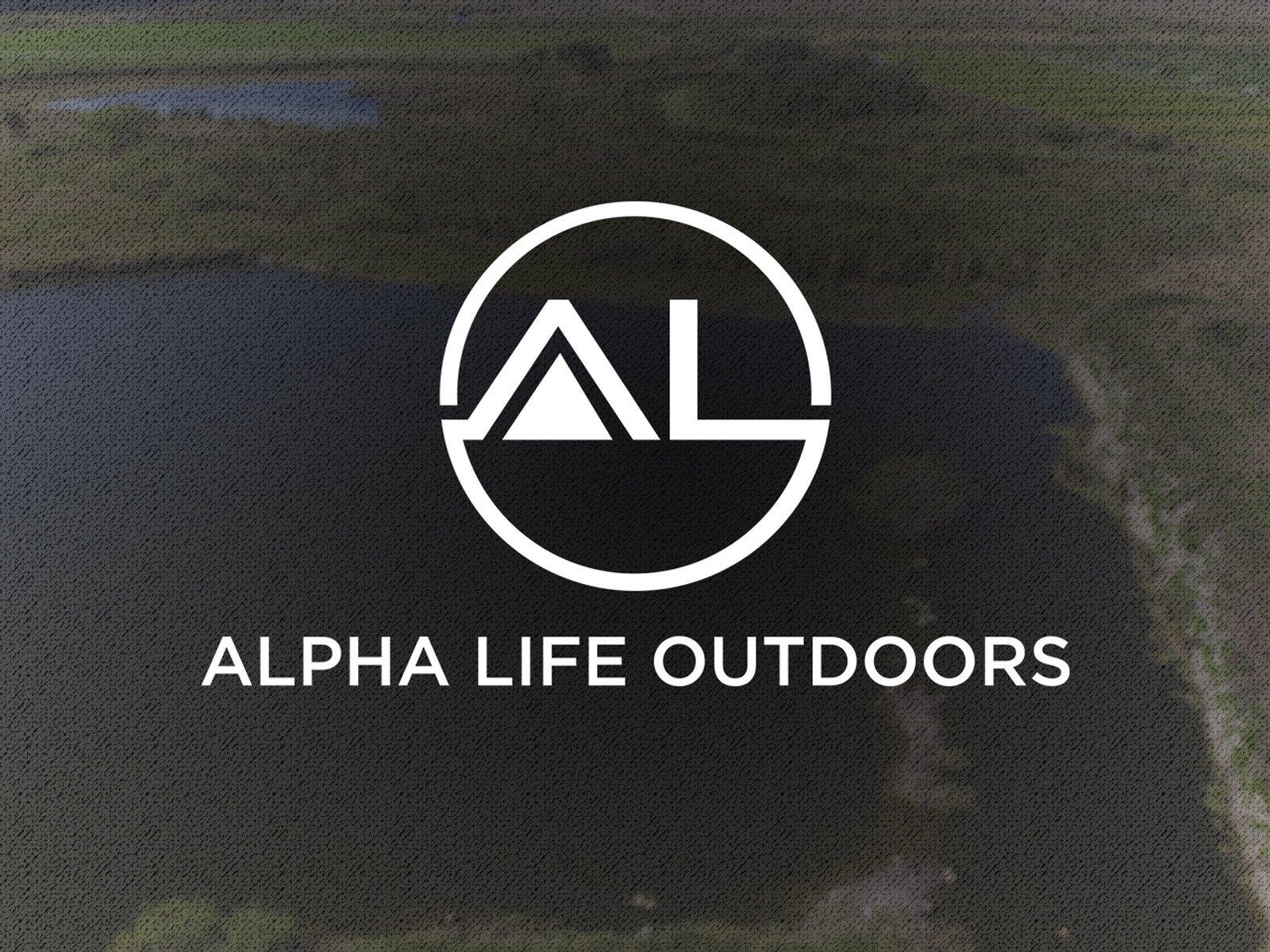 Alpha Life Outdoors - Season 1