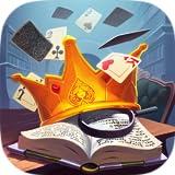 81dF%2BgOqsHL. SL160  2015年8月6日限定!Amazon Androidアプリストアでミステリーアドベンチャーゲーム「Solitaire Mystery: Stolen Power」が無料!