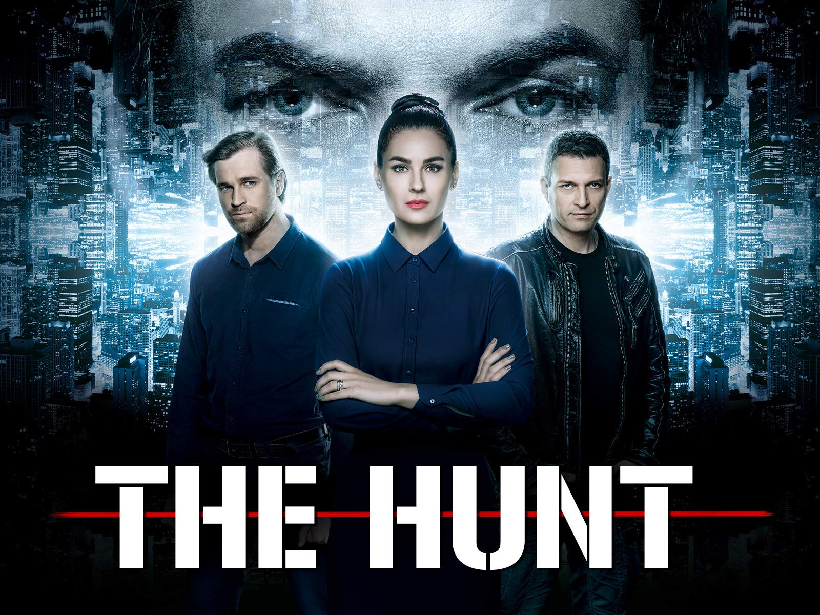 The Hunt on Amazon Prime Video UK