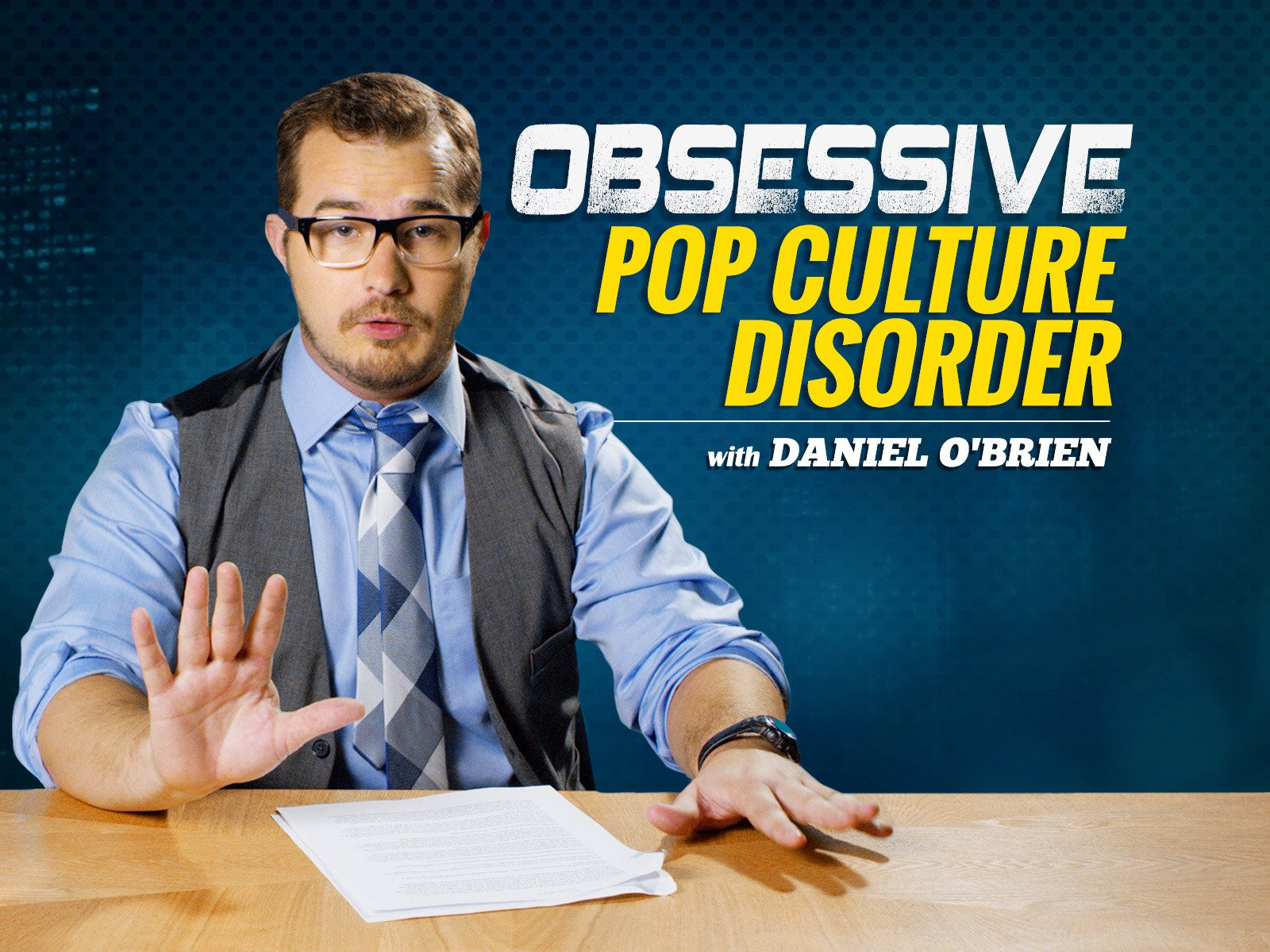 Obsessive Pop Culture Disorder - Season 2