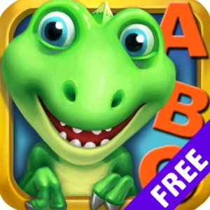 Amazing Memory Match:Kids Favorite Word Learning Game Lite by Avocado Mobile Inc