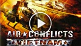 Classic Game Room - AIR CONFLICTS: VIETNAM Review