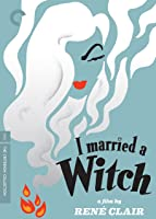 I Married a Witch [HD]
