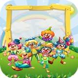 Circus & Clown: For Kids