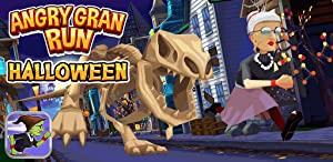 Angry Gran Run from AceViral.com Ltd