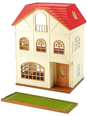 Sylvanian Families - 2745 - Maison aux 3 Histoires
