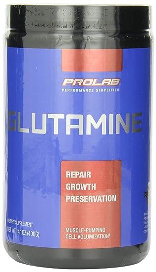 Prolab Glutamine 300g + 100g Free