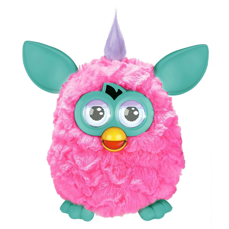 Furby Hot – Rosa/Türkis [UK Import] bestellen