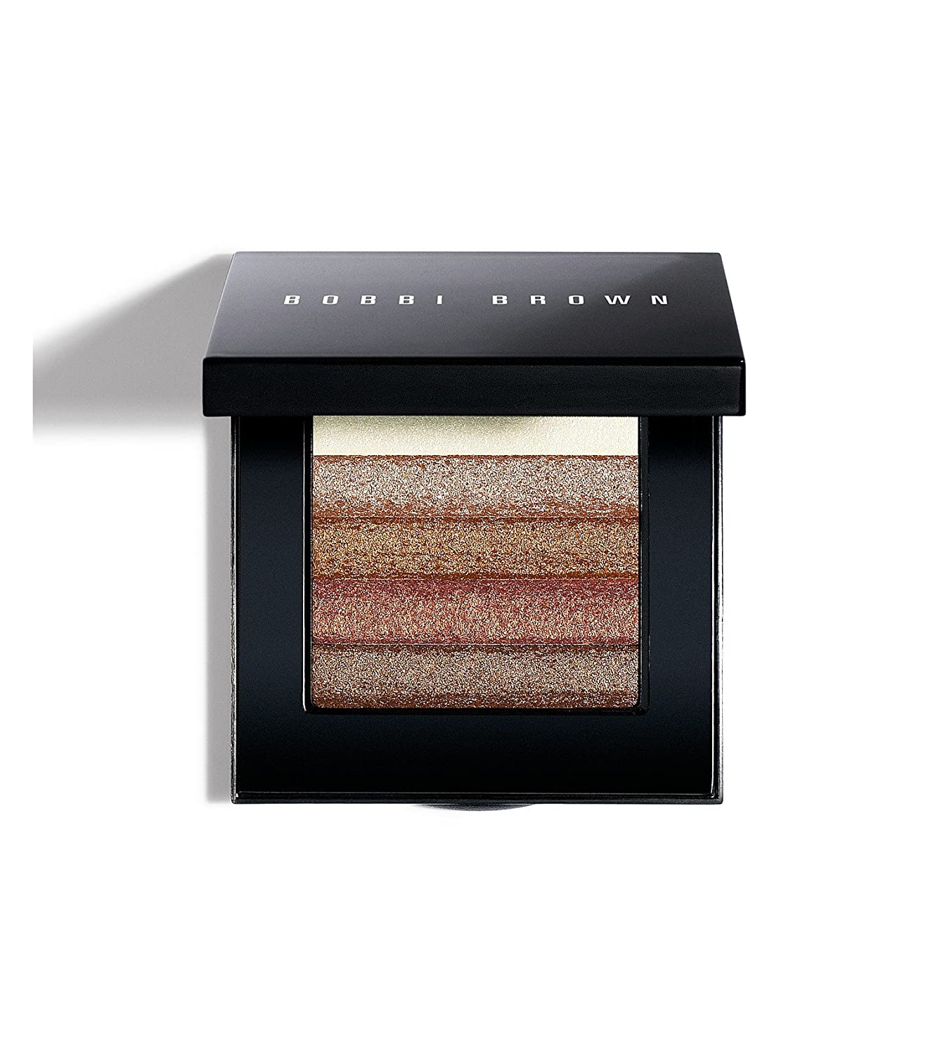 Katie Holmes uses Shimmer Brick (Eye Shadow )