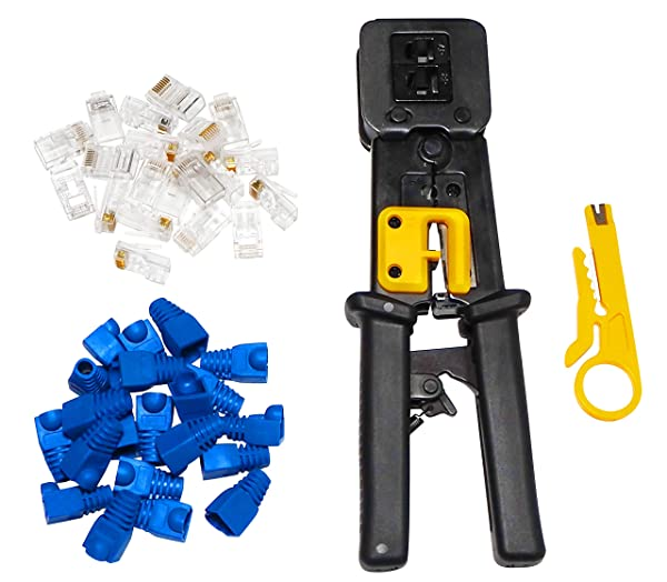 Wire Stripper Stripping Tool For CAT5 CAT5e CAT6 Cable