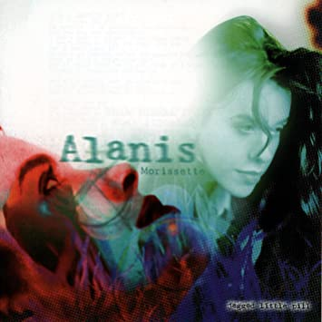 Alanis Morissette – Jagged Little Pill (2015 Reissue)