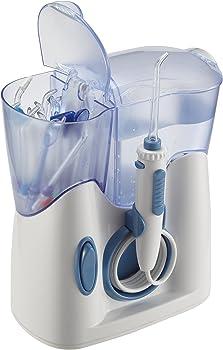 H2ofloss Water Dental Flosser Quiet Design (50db)