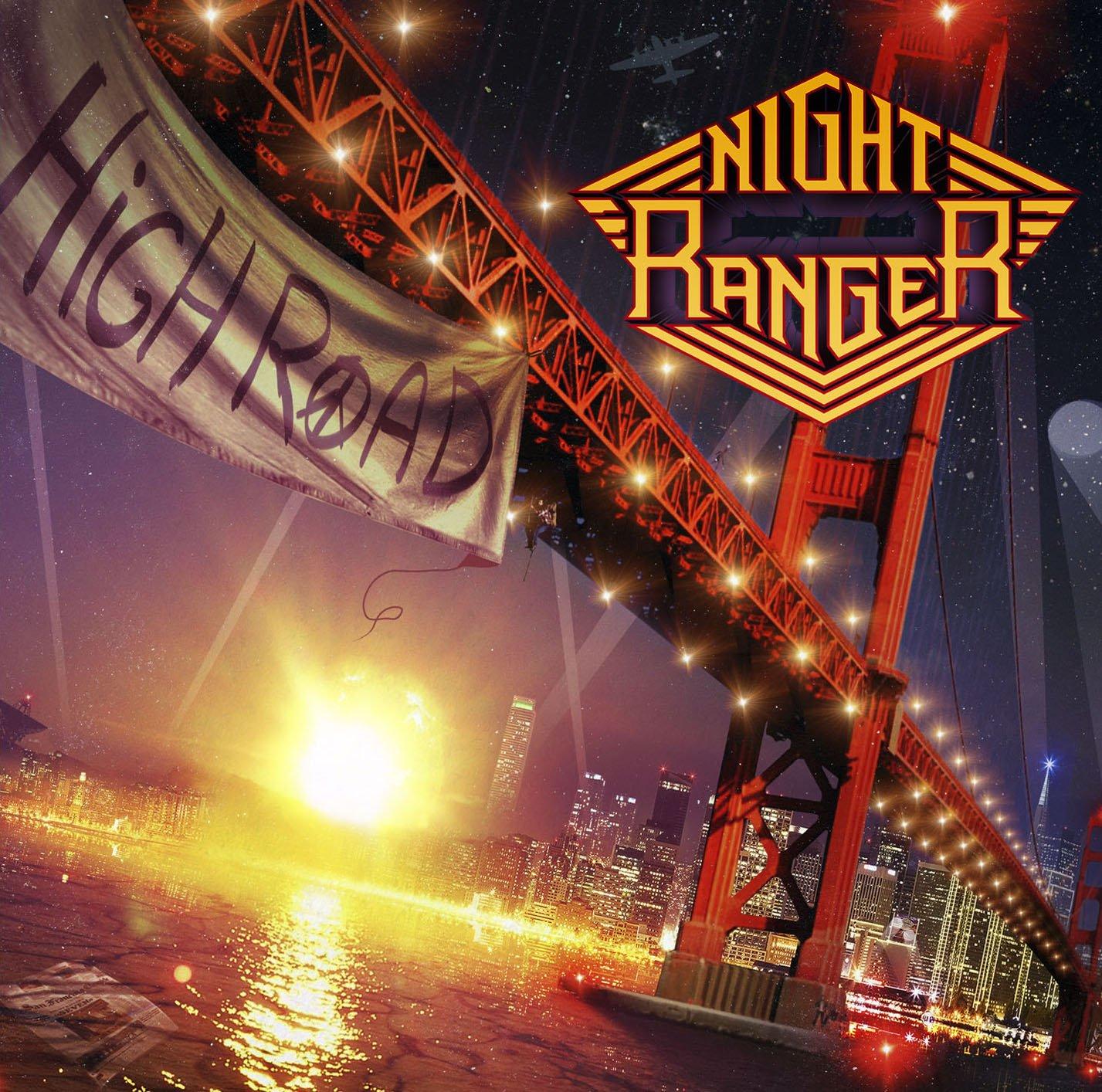NIGHT RANGER - High Road 81dI41UM2dL._SL1427_