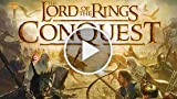 CGR Undertow - THE LORD OF THE RINGS: CONQUEST Review...