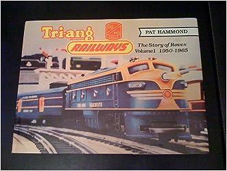 Tri-Ang Railways, 1950-1965 (v. 1)