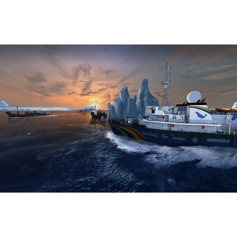Online Game, Online Games, Video Game, Video Games, Ship Simulator, Free Demo, Download, PC, Simulation, Ship Simulator Extremes - Free Demo [Download]