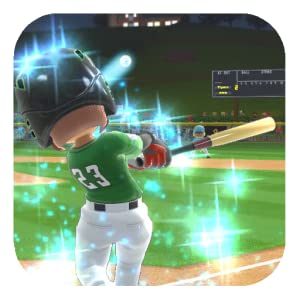 Baseball Game from Super Heroes Games