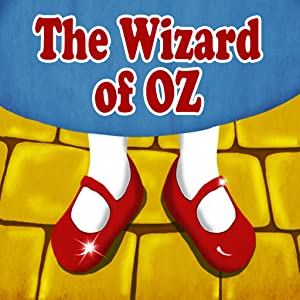 The wizard of oz hd appstore for android - The wizard of oz hd ...
