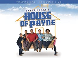 Tyler Perry's House of Payne - Vol. 1 [HD]