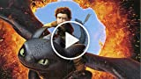 CGR Undertow - HOW TO TRAIN YOUR DRAGON Review for...