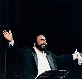 Image of Luciano Pavarotti