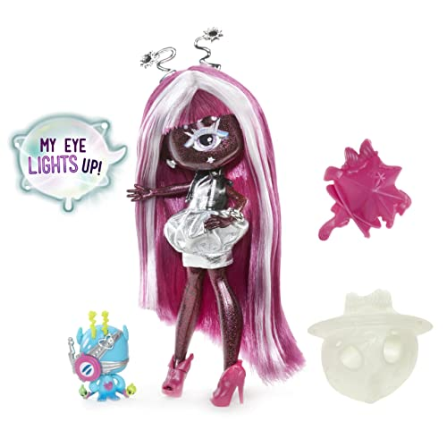 Novi Stars Doll - Sila Clops