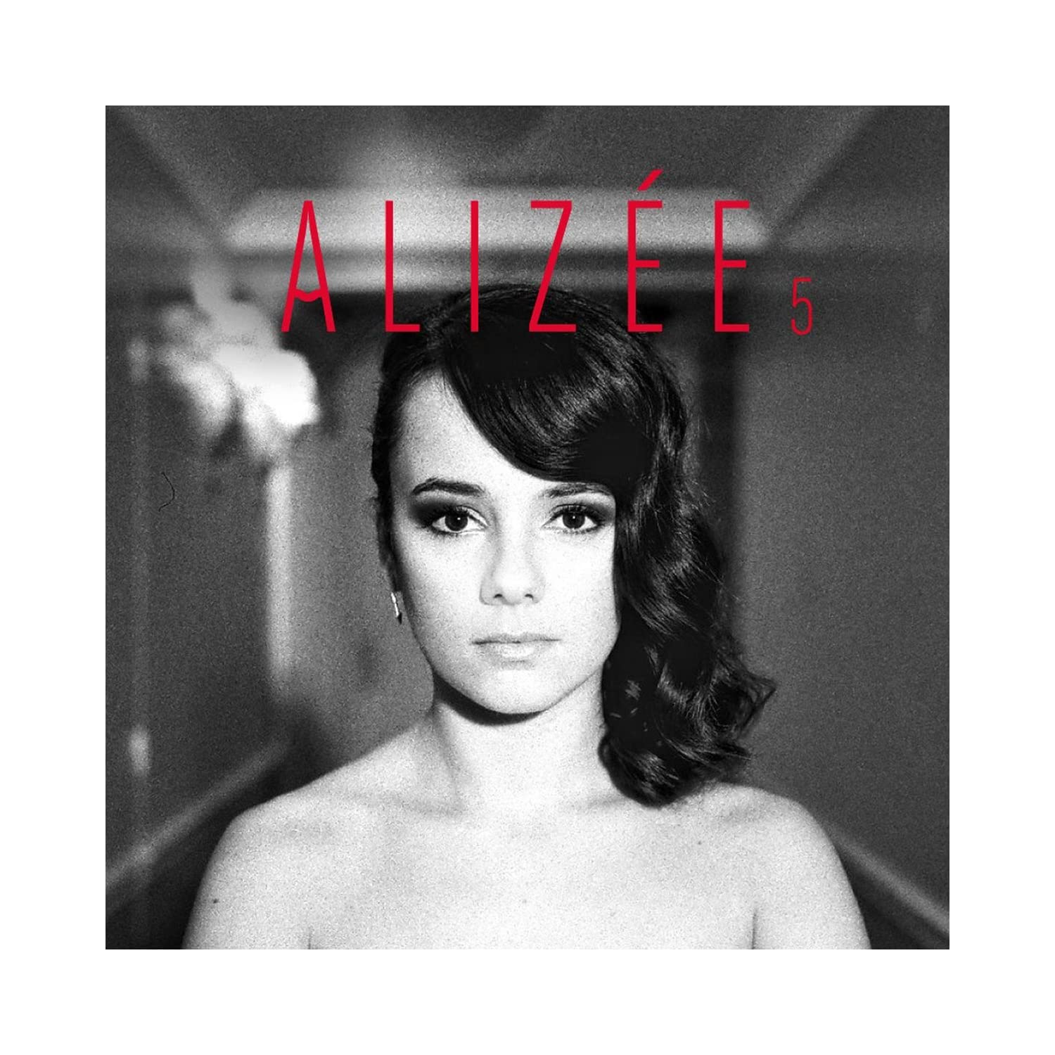 Alizée 5 on Amazon.fr