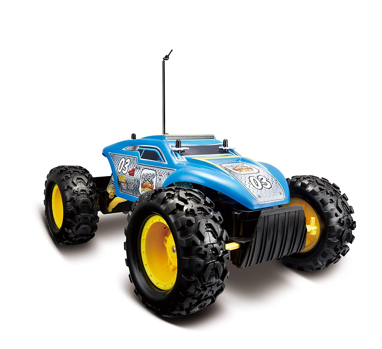 Remote Control Cars for Kids