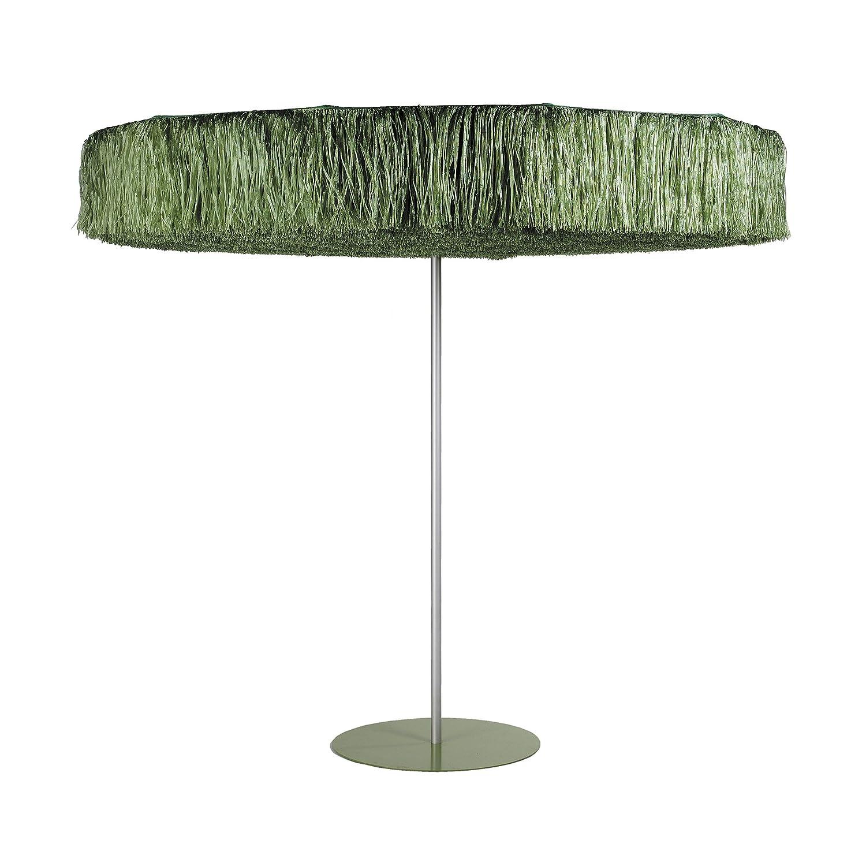 Frou Frou Sonnenschirm grün ø 250 cm, h 260 cm online bestellen