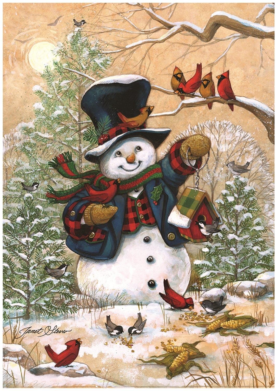 Winter Garden Flags Part - 33: Christmas Wikii - Blogger