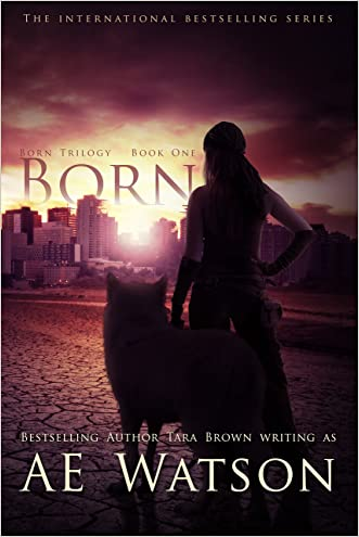 Born (The Born Trilogy Book 1)