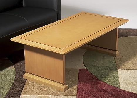 Mendocino Coffee Table Maple