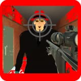 Kill The Mafia Boss Hitman 3D