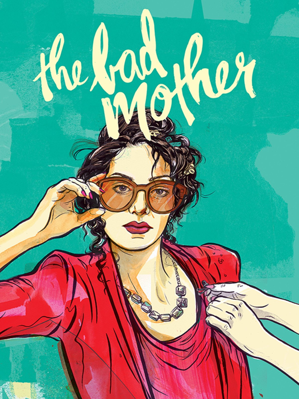 The Bad Mother on Amazon Prime Video UK